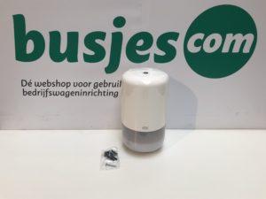 Productafbeelding: Tork papierdispencer, exclusief papierrol
