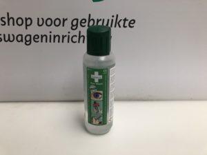 Productafbeelding: Oogdouche Sodium chloride 500ml