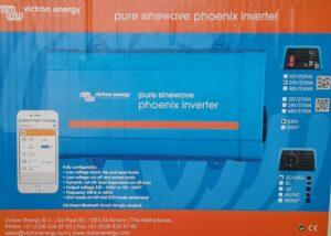 Productafbeelding: Victron Phoenix omvormer 24/250