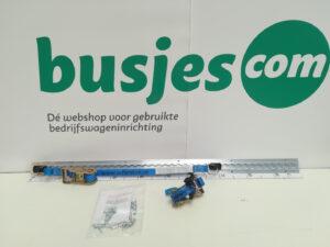 Productafbeelding: Gasflessentransportset ratel