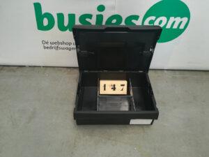 Productafbeelding: Gebruikte koffer bedrijfswageninrichting (nr 147)