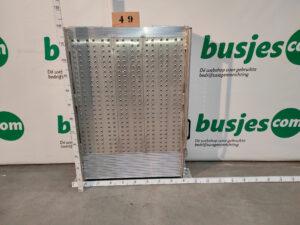 Productafbeelding: Altec aluminium oprijplaat DEMO/NIEUW (nr 49)