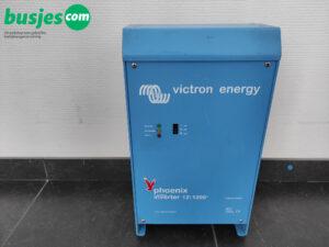 Productafbeelding: Victron Phoenix gebruikte omvormer 12/1200 230V