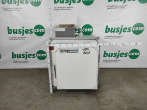 Productafbeelding: CargoCool gebruikte koeling / koelkast (nr 287)